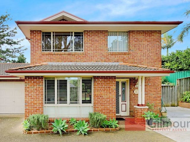 6/33 Kerrs Road, Castle Hill, NSW 2154