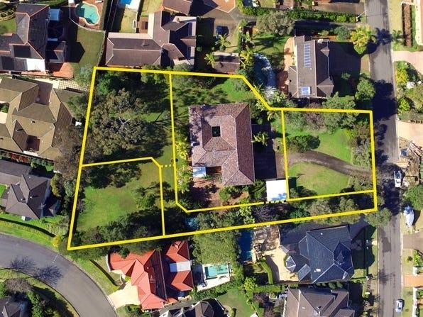 8-16 Talofa Place, Castle Hill, NSW 2154