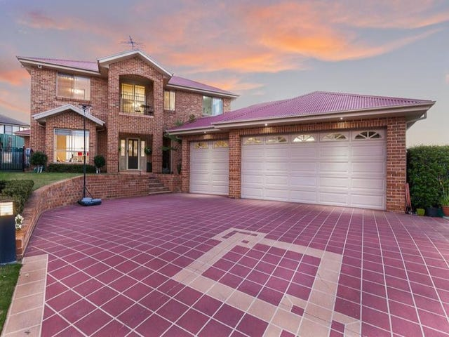12 Gemalong Place, Glenmore Park, NSW 2745