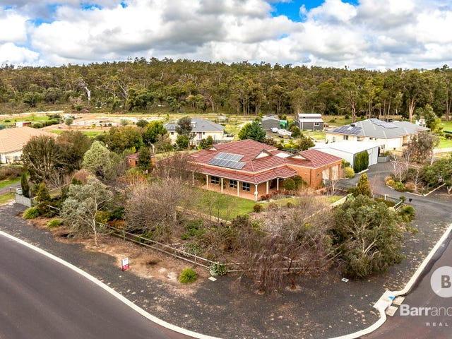 1 Satinwood Brace, Donnybrook, WA 6239