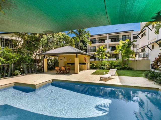 12/376-382 Severin Street, Cairns North, Qld 4870