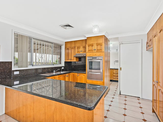 1 Angophora Place, Alfords Point, NSW 2234