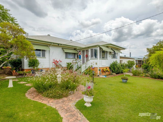 4 Lillis Road, Gympie, Qld 4570