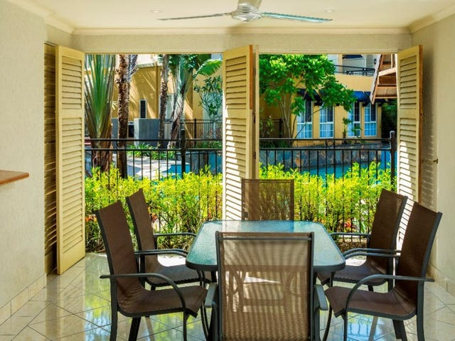 1511/2-10 Greenslopes Street,, Cairns North, Qld 4870