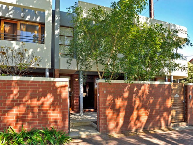 8/25 Osmond Tce, Norwood, SA 5067