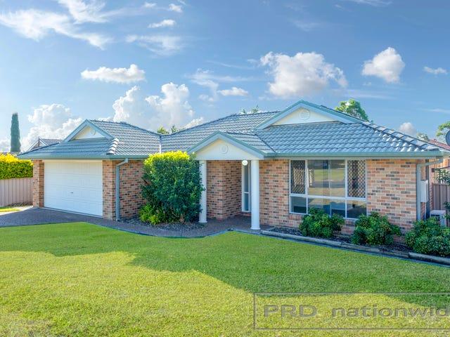 17 Monaghan Circuit, Ashtonfield, NSW 2323