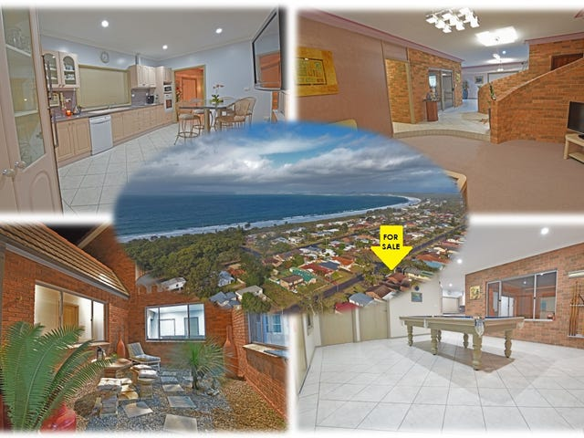 48 Verge Road, Callala Beach, NSW 2540