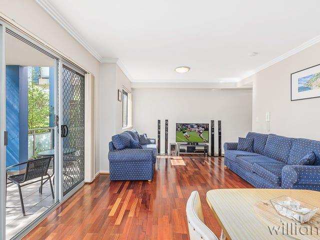 2/52-58 Courallie Avenue, Homebush West, NSW 2140