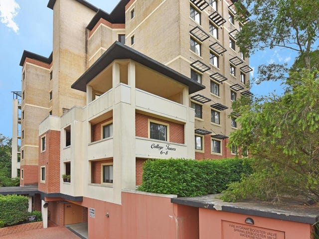 16/6 College Crescent, Hornsby, NSW 2077