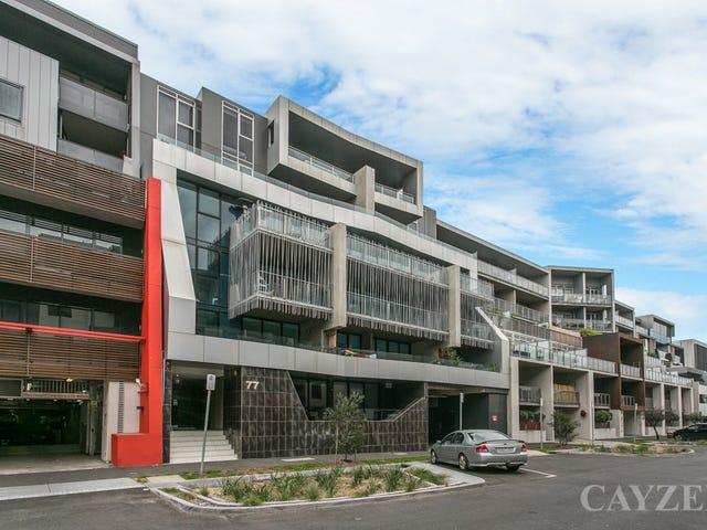 107/77 Nott Street, Port Melbourne, Vic 3207