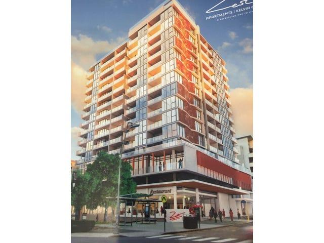 611/31 Crn Musk Avenue & Carraway Street, Kelvin Grove, Qld 4059