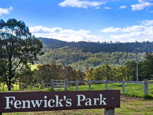 426 Cawarra Road, Gresford, NSW 2311