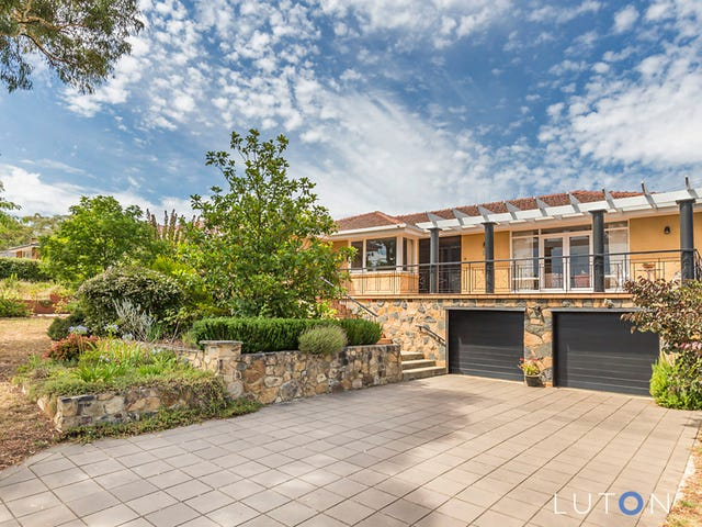 18 Patey Street, Campbell, ACT 2612