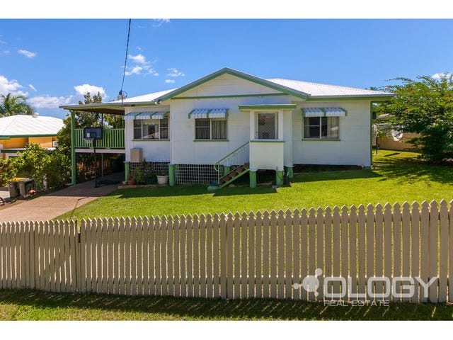 14 Cairns Street, The Range, Qld 4700