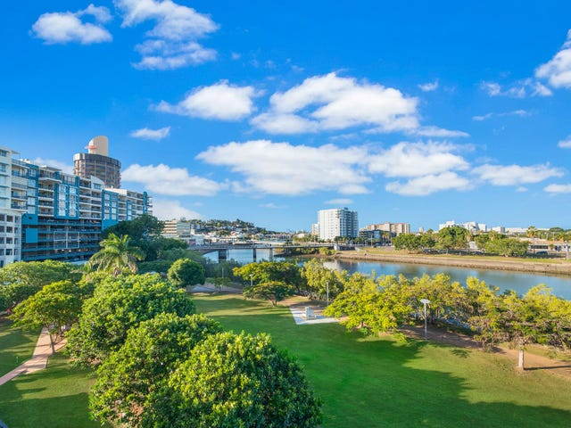 60/11-17 Stanley Street, Townsville City, Qld 4810