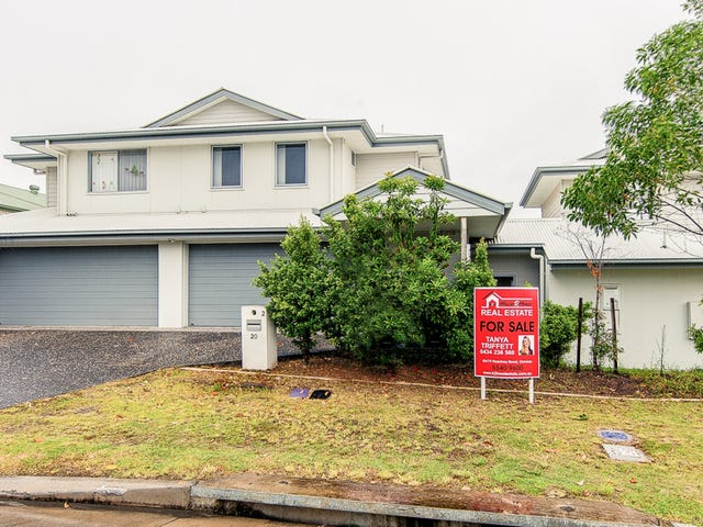 2/20 Wollumbin Crescent, Waterford, Qld 4133
