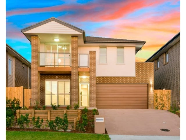 4 Carisbrook Street, Kellyville, NSW 2155