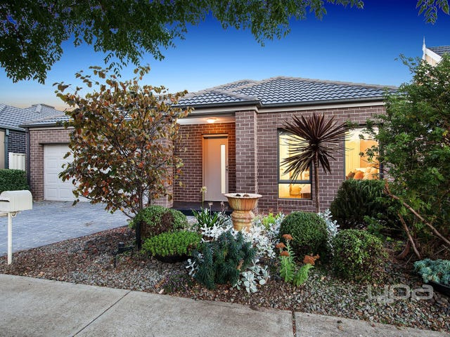7 Daly Circuit, Caroline Springs, Vic 3023
