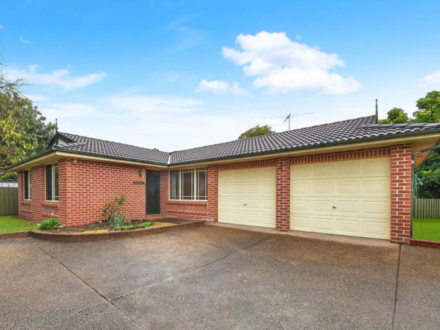 3 Willarong Road, Mount Colah, NSW 2079