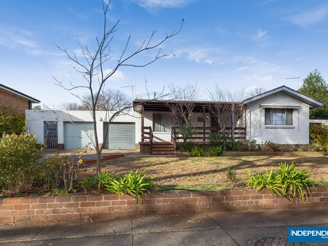 38 McCulloch Street, Curtin, ACT 2605