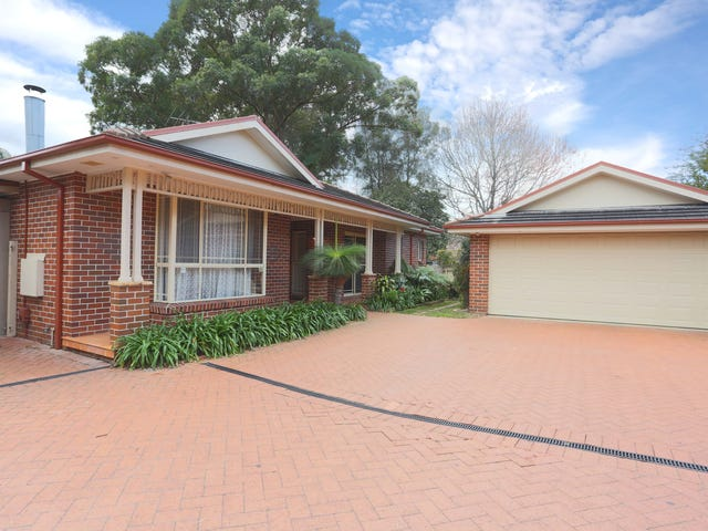 20a Lovell Road, Eastwood, NSW 2122