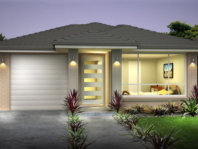 Lot 29 Buchan Avenue, Edmondson Park, NSW 2174