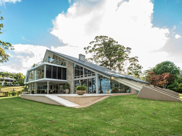 105 Wongawallan Road, Tamborine Mountain, Qld 4272