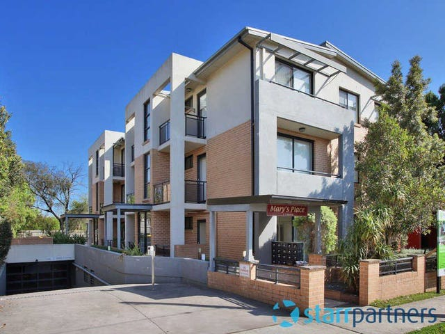 4/3-5 TALBOT STREET, Guildford, NSW 2161