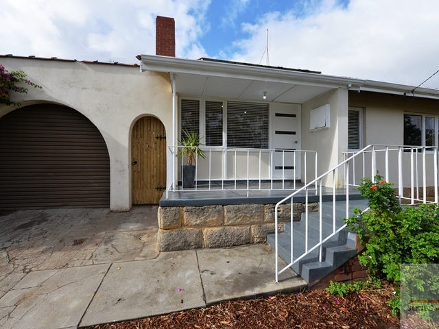 41 Mary Crescent, Eden Hill, WA 6054