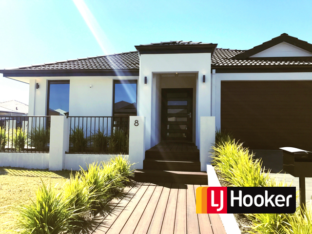 8 Gailey Way, Aveley, WA 6069