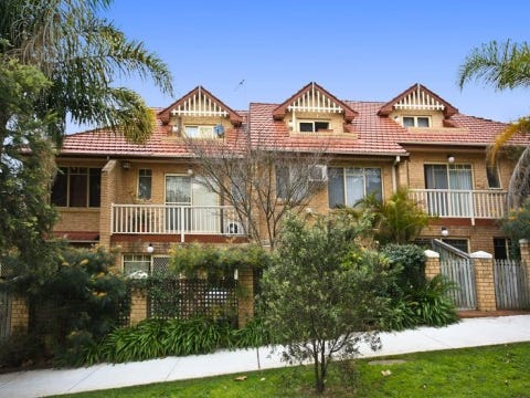4/13-17 Nook Ave, Neutral Bay, NSW 2089