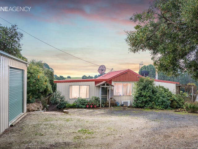130 Smarts Road, Mount Hicks, Tas 7325