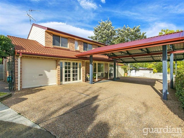 134 Delaney Drive, Baulkham Hills, NSW 2153
