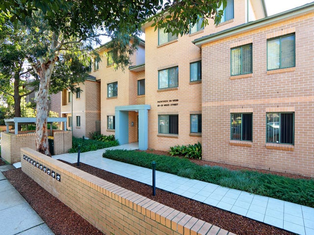 4/20-22 Webb Street, Riverwood, NSW 2210