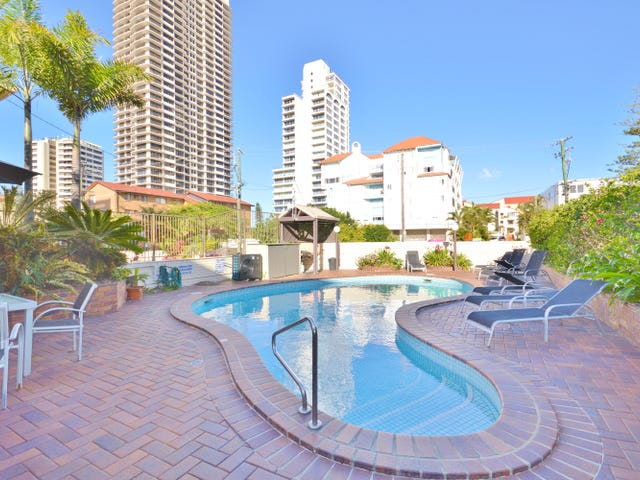 7/21 Old Burleigh Rd, Surfers Paradise, Qld 4217