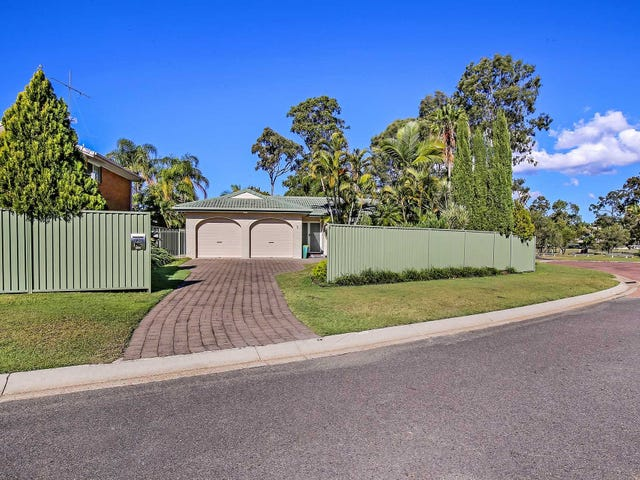 6 Snead Court, Parkwood, Qld 4214