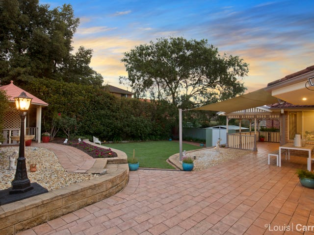 9 Radford Place, Castle Hill, NSW 2154