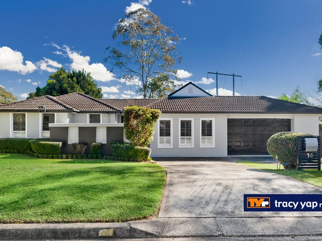 14 Bowman Avenue, Castle Hill, NSW 2154