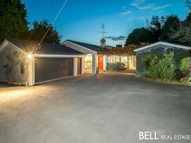 30 Ridge Road, Kallista, Vic 3791