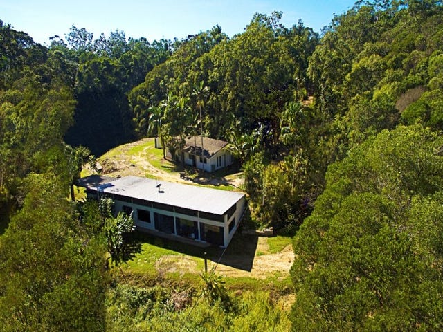 398 Myola Oakforest Road, Kuranda, Qld 4881