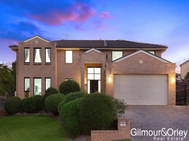 15 Bowness Court, Kellyville, NSW 2155