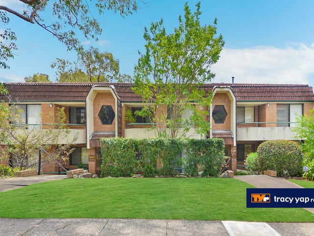 6/6 Freeman Place, Carlingford, NSW 2118