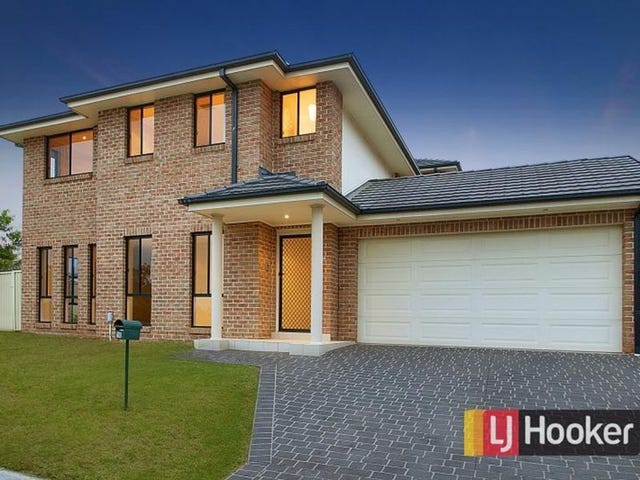 30 Freedom Circuit, Kellyville Ridge, NSW 2155