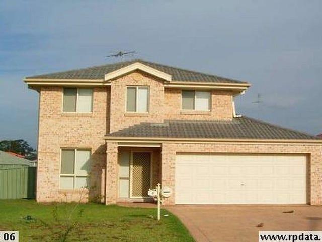 3 Kalua Pl, Glenmore Park, NSW 2745