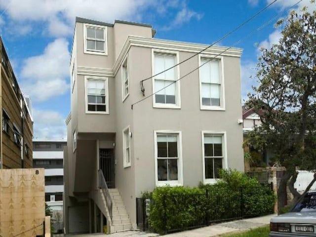 2/10 Sandridge Street, Bondi, NSW 2026