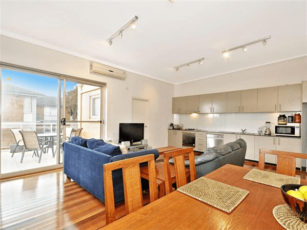 23/23-25 Ross Street, Forest Lodge, NSW 2037