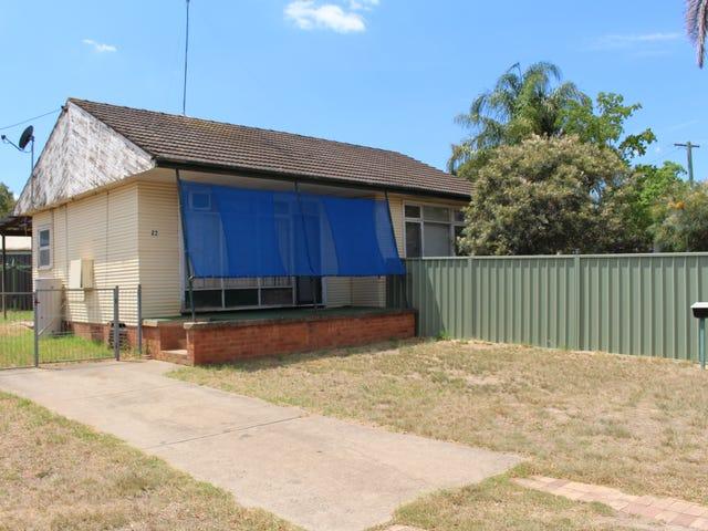 22 Ettlesdale Rd, Spring Farm, NSW 2570