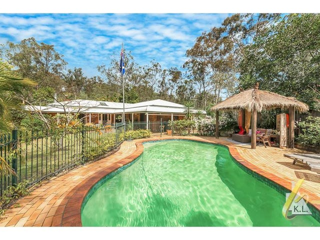 15 Eurambeen Close, Karana Downs, Qld 4306