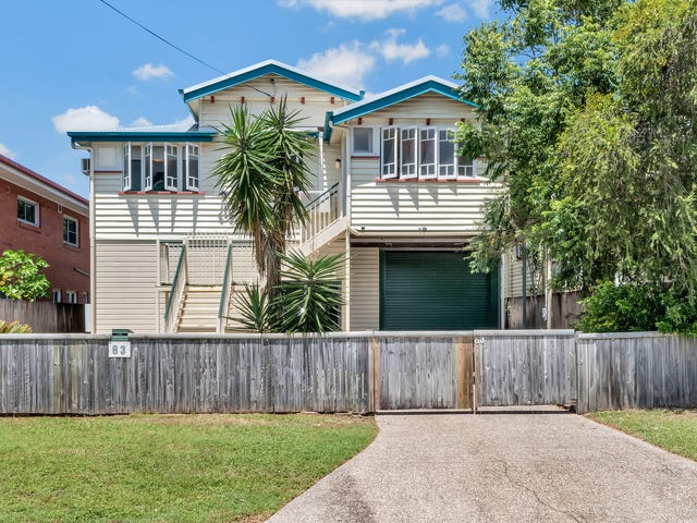 63 Scott Street, Bungalow, Qld 4870
