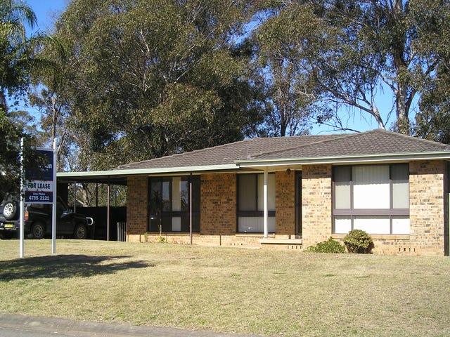 12a Mahogany Close, Cranebrook, NSW 2749